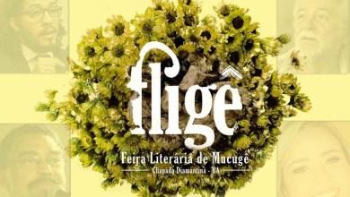 Photo of Chapada: Confira a programação completa da Feira Literária de Mucugê