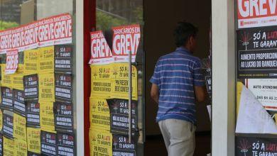 Photo of #Brasil: Greve dos bancários já dura 23 dias e é a maior desde o ano de 2004