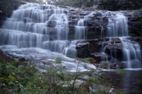 Cachoeira dos Funis fica no Vale do Pati   FOTO: Dmitri de Igatu  