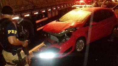 Photo of Bahia: PRF troca de tiros com assaltantes e consegue recuperar carro roubado
