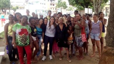 Photo of Salvador: As pessoas estão carentes de atenção, cuidados e carinho, relata Lorena Brandão