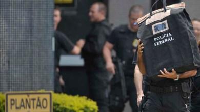 Photo of #Bahia: Polícia Federal faz operação contra doações eleitorais suspeitas em três estados