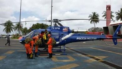Photo of Meio Ambiente: PM realiza instrução de combate a incêndios com aeronaves
