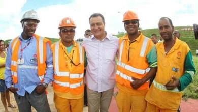 Photo of Mais importante é gerar emprego em Salvador, diz Rui sobre nova obra de mobilidade