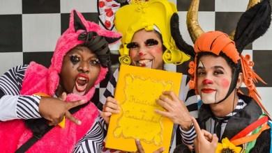 Photo of Cultura: Musical infantil estreia no Teatro Eva Herz em Salvador