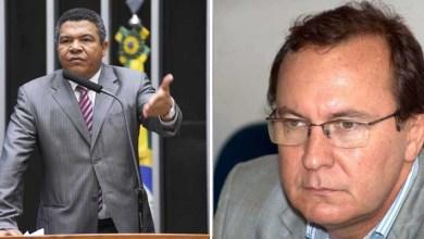 Photo of Bahia: Deputado dispara contra candidato em Uruçuca: 'Não cansa de perder'