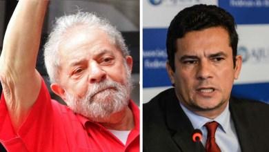 Photo of #Brasil: Dias Toffoli rejeita pedido de Lula para tirar Moro de processo do sítio