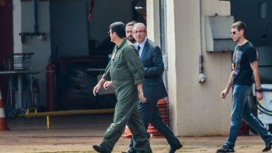 Photo of #LavaJato: Ex-deputado Eduardo Cunha é preso em Brasília e casa no Rio de Janeiro é alvo de buscas