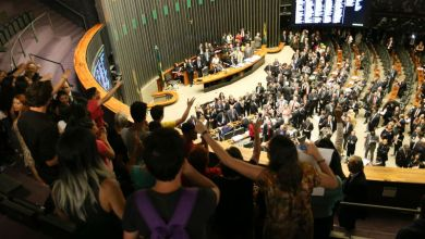 Photo of #Brasil: Câmara aprova em segundo turno PEC que limita gastos públicos por 20 anos