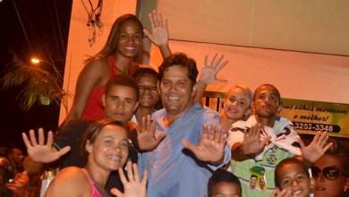 Photo of Chapada: Com expressiva votação, Cláudio Serrada é o novo prefeito de Ruy Barbosa