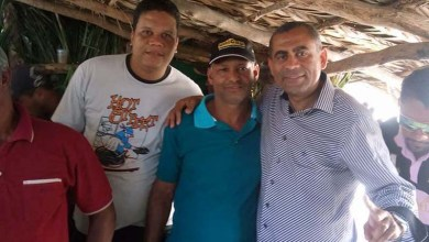 Photo of Chapada: Dr. Ivan é o novo prefeito do município de Ibiquera