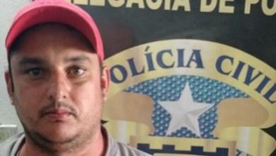Photo of Vereador do PSD é preso após roubar fios de poste em Presidente Jânio Quadros