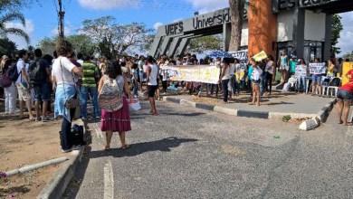 Photo of Recomendação do MP pede o retorno das aulas na Universidade Estadual de Feira de Santana