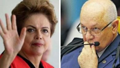 Photo of #Brasil: Ministro Teori Zavascki nega pedido para anular impeachment de Dilma Rousseff