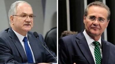 Photo of Ministro do STF libera denúncia contra o senador Renan Calheiros para julgamento