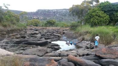 Photo of Chapada: Possibilidade de falta d'água no município de Mucugê preocupa moradores