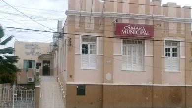 Photo of Chapada: MP recomenda revogação de aumento de salários de vereadores em Itaberaba