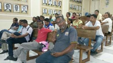 Photo of Chapada: Movimentos entregam abaixo-assinado contra aumento de salários dos vereadores de Itaberaba