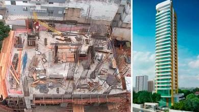 Photo of #CasoGeddel: Justiça acolhe parecer do MPF e suspende obras e comercialização do La Vue