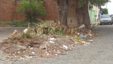 Photo of Chapada: Moradores de Itaberaba reclamam do abandono do bairro da Urbis
