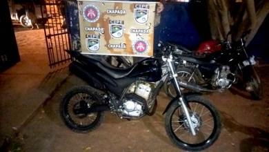 Photo of Chapada: Homem armado é preso em moto roubada na cidade de Barra do Mendes