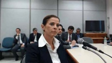 Photo of Esposa de Cunha diz a Moro que desconhecia origem de dinheiro na Suíça
