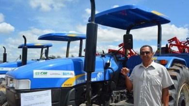 Photo of Municípios baianos recebem investimentos de R$ 1,3 milhão na agricultura