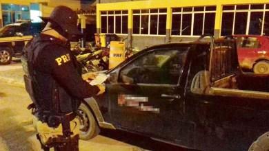 Photo of Chapada: Veículo com mais de R$47mil em multas é apreendido em Ibitiara