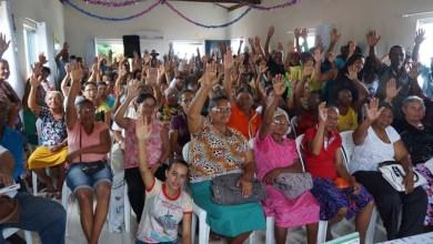 Photo of Chapada: Eleição do sindicato dos trabalhadores rurais de Boa Vista do Tupim terá chapa única