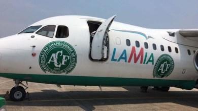 Photo of #Mundo: Avião da Chapecoense caiu por pane seca e estava com excesso de peso