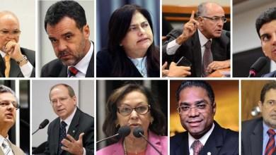 Photo of Bahia: Procuradoria analisa conduta de deputados e senadores baianos