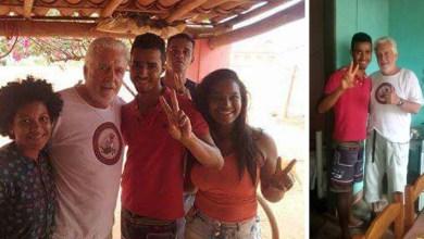 Photo of Chapada: Wagner visita assentamento em Itaetê e conhece trilha para cachoeira Encantada