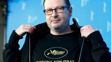 """Photo of Filme de Lars von Trier sobre assassino em série terá inspiração na """"Divina Comédia"""""""