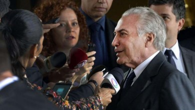 Photo of #Brasil: Oposição quer impeachment Temer; base aliada defende presidente