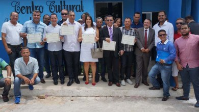 Photo of Chapada: Guilma Soares é diplomada e assume prefeitura de Nova Redenção em janeiro