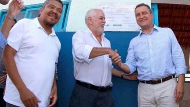 Photo of Ibicoara: Valmir destaca importância do sistema de abastecimento de água para Cascavel