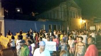 População vai às ruas e clama por Marcão prefeito de Lençóis - FOTO Divulgação 3