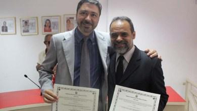 Photo of Chapada: Prefeitos de Bonito e Utinga são diplomados pela Justiça Eleitoral