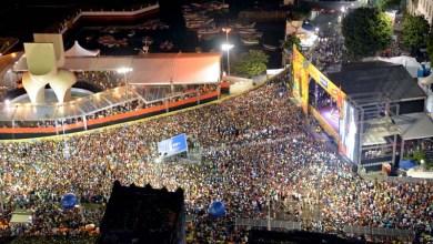 Photo of #Bahia: Salvador tem festa de Réveillon de cinco dias na Praça Cairu; confira aqui