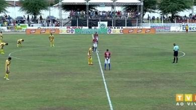 Photo of TVE Bahia transmite duelo entre Brumado e São Desidério pelo Intermunicipal