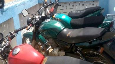 Photo of Chapada: Motos com informações adulteradas são apreendidas em Nova Redenção
