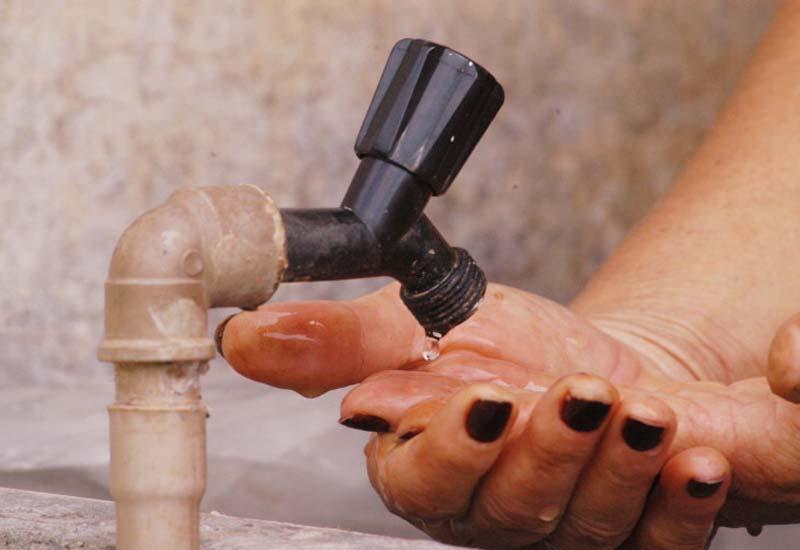 #Bahia: Embasa emite comunicado sobre greve dos caminhoneiros e pede que a população economize água