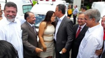 Governo pode auxiliar a cidade na realização de eventos populares na região | FOTO: Divulgação |