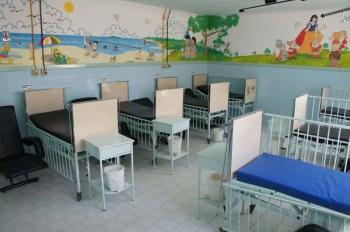 Hospital - Santa Casa em Ruy Barbosa - FOTO - Facebook - Divulgação (6)