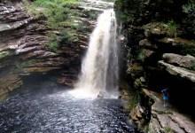Photo of Chapada: Cachoeira do Sossego é uma maravilha para se ver de perto; confira vídeo