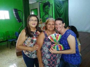 Encontro de Idosos em Nova Redenção - FOTO Ascom (3)