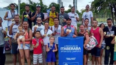 Photo of Chapada: Atletas do jiu-jitsu de Itaberaba vencem Campeonato Baiano na capital