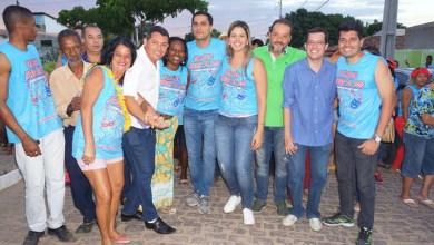 Photo of Chapada: 7ª Semana de Arte e Cultura de Itaberaba é aberta com 'Carnaval do Caps'