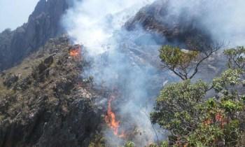 Fogo em Rio de Contas - FOTO Secretaria de Meio Ambiente - Divulgação 19