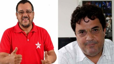 "Photo of #Bahia: Jacó reivindica cadeira na Assembleia: ""A vaga pertence ao PT"""